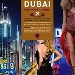 DUBAI Fashion District 2 by Dario Raimondi Cominesi & Alvaro Ugolini (2011)