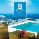 Santa Marina Luxury Collection-Mykonos Vol.1 (2011)