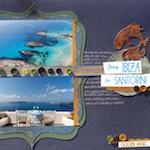 From Ibiza to Santorini