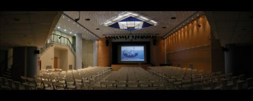 Live @Palaio Faliro Municipality Theater