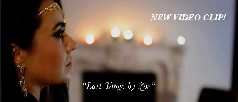 Last Tango by Zoe [EN]