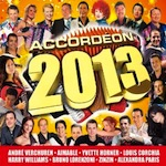 Accordeon 2013 Compilation