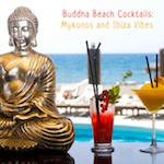 Buddha Beach Cocktails_Mykonos and Ibiza Vibes