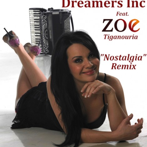 Nostalgia Remix – Dreamers Inc. feat Zoe