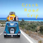 Greek Road Trip