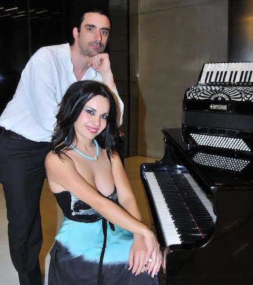 Zoe @ B&M Theocharakis Foundation for the Fine Arts and Music